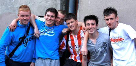 Kilkenny Lads